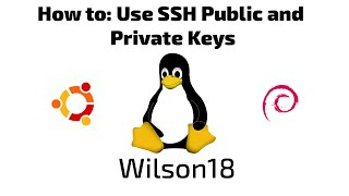 How to: Log on to your Server without a Password with SSH in Ubuntu/Debian