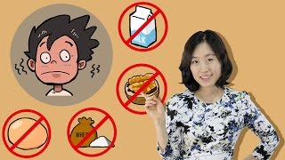 Many of you requested a lesson on how to talk about allergies in Ko...