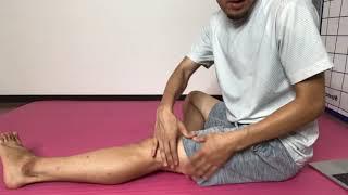 股関節とウォーキング(フル)