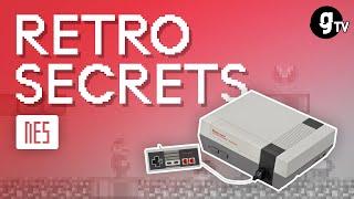Das Nintendo Entertainment Syṡtem (NES) - ein echter Klassiker | RETRO SECRETS #5