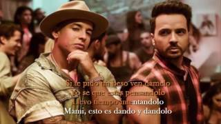 Despacito karaoke no vokal (original karaoke song) Luis Fonsi, Daddy Yankee Feat Justin Bieber
