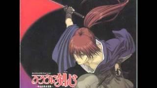 PTunes: Rurouni Kenshin OVA OST Tsuiokuhen