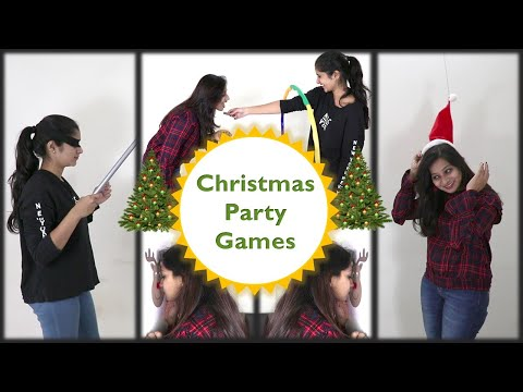 7 Fun And Easy Games For Kids And Adults | Fun Indoor Games For Kids | Indoor Activities For Kids