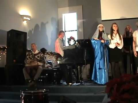 One Christmas, with Richard Levy, written by Philip Pennington, December 23, 2012
