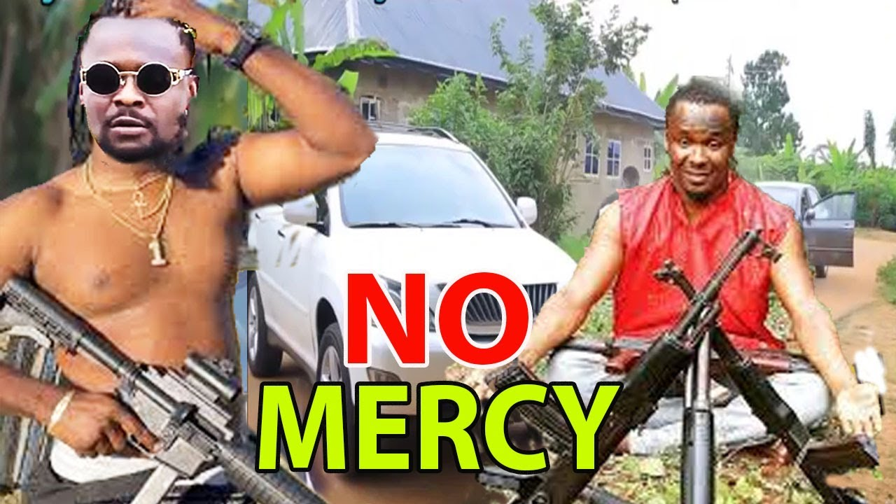 Download NO MERCY part5&6 (NEW HT MOVIE) ZUBBY MICHANEL 2021 LATEST NIGERIAN NOLLYWOOD MOVE N OLLYMAXTV