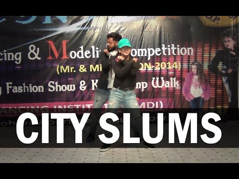 City Slums - Raja Kumari ft. DIVINE | BMDI...