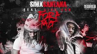 SimxSantana - For A Fact (Feat. King Von) (Official Audio)