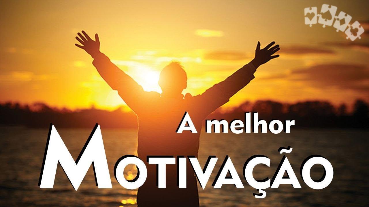 O Melhor Vídeo Motivacional De 2018 Palestra De Motivação