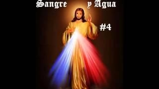 SANGRE y AGUA #4 - Editado- 1 HORA- Musica Catolica Cristiana Cantos