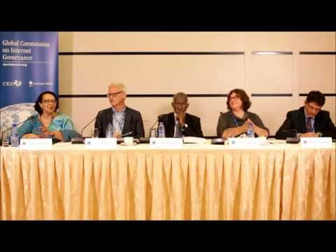 Press Conference, Accra, Ghana