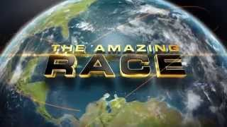 The Amazing Race trailer 2015 | WCCA Edition
