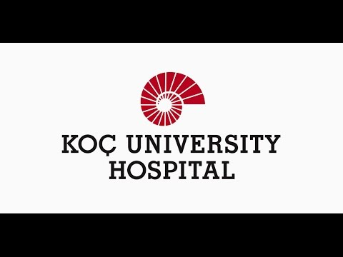Koç University Hospital at Arab Health 2016