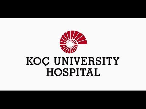 Koç University Hospital at Arab Health 2016
