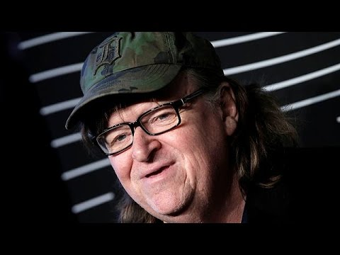 Michael Moore to Donald Trump --  You Lied!  Get OUT!, From YouTubeVideos