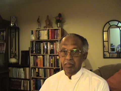 Buddha Vision Sinhala 61 Assenting & Dissenting by TS Abeywickrama