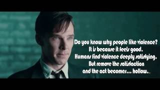 inspirational y quotes from 'The Imitation Game'