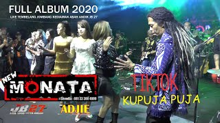 Download Mp3 Full  Album New Monata  Dj Kupuja Puja  Terbaru 2020  Live Kediaman Abah Andik J