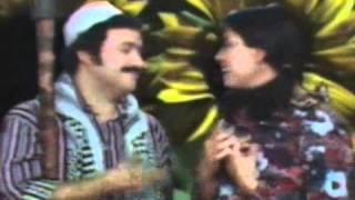 شوقية العطار و فؤاد سالم - أغنية يا عشقنا.flv