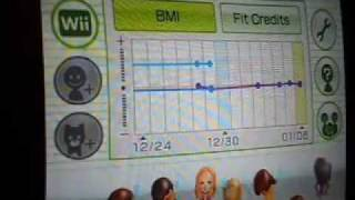 How to Delete Miis From Wii Fit Plus
