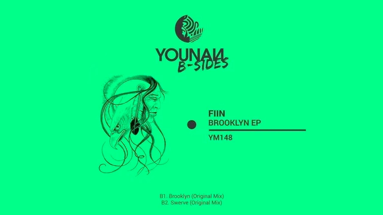 FIIN - Brooklyn (Younan Music)