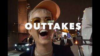 Witness: The Tour Outtakes