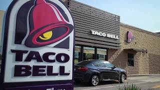 Taco Bell Education Benefits