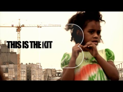 This Is The Kit | Spinney | A Take Away Show