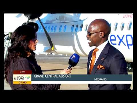SA on drive to 'level playing field' in aviation industry