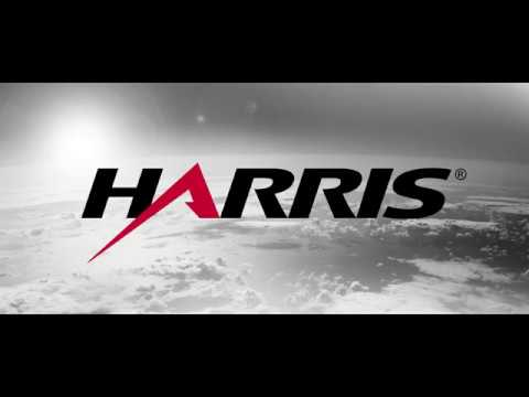 Harris Corporation: Mission Accomplished