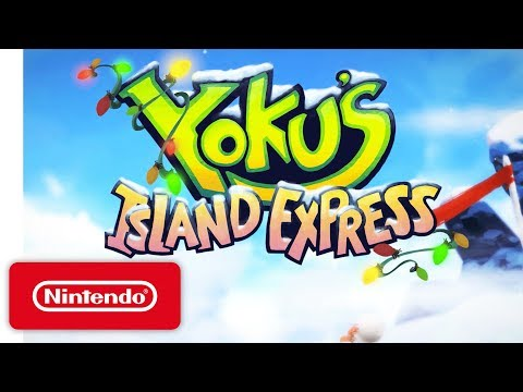 Download Youtube: Happy Holidays from Yoku's Island Express - Nintendo Switch