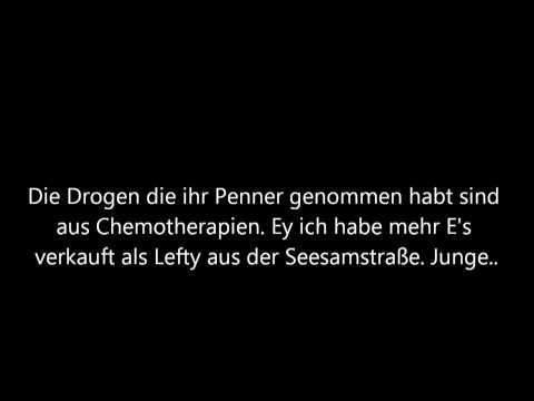 Trailerpark- Wohnwagensiedlung mit Lyrics