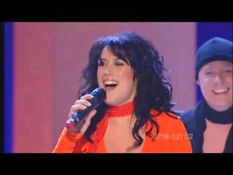 Melodifestivalen TOP 100 songs  - 1a Parte