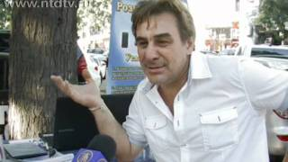 Что такое одесский юмор?(( http://ntdtv.ru ) Украинский портовый город Одесса, в котором уживаются представители многих национальностей,..., 2011-08-12T08:49:36.000Z)