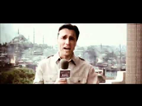 Dawn of The Dead Intro Featuring Johnny Cash