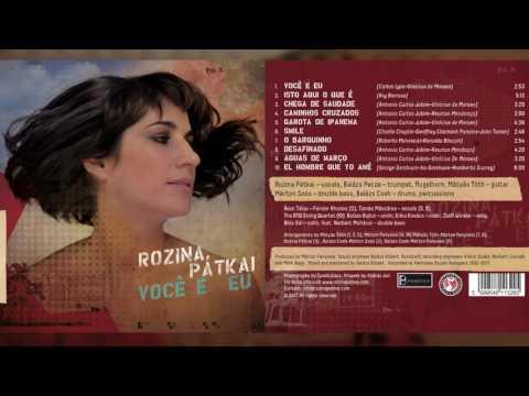 Rozina - Você e Eu (Full Album)