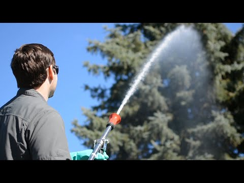 How To Choose The Right Spray Wand Or Gun For Your Sprayer