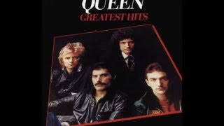 Queen Greatest Hits 1981 TV Advert Rare