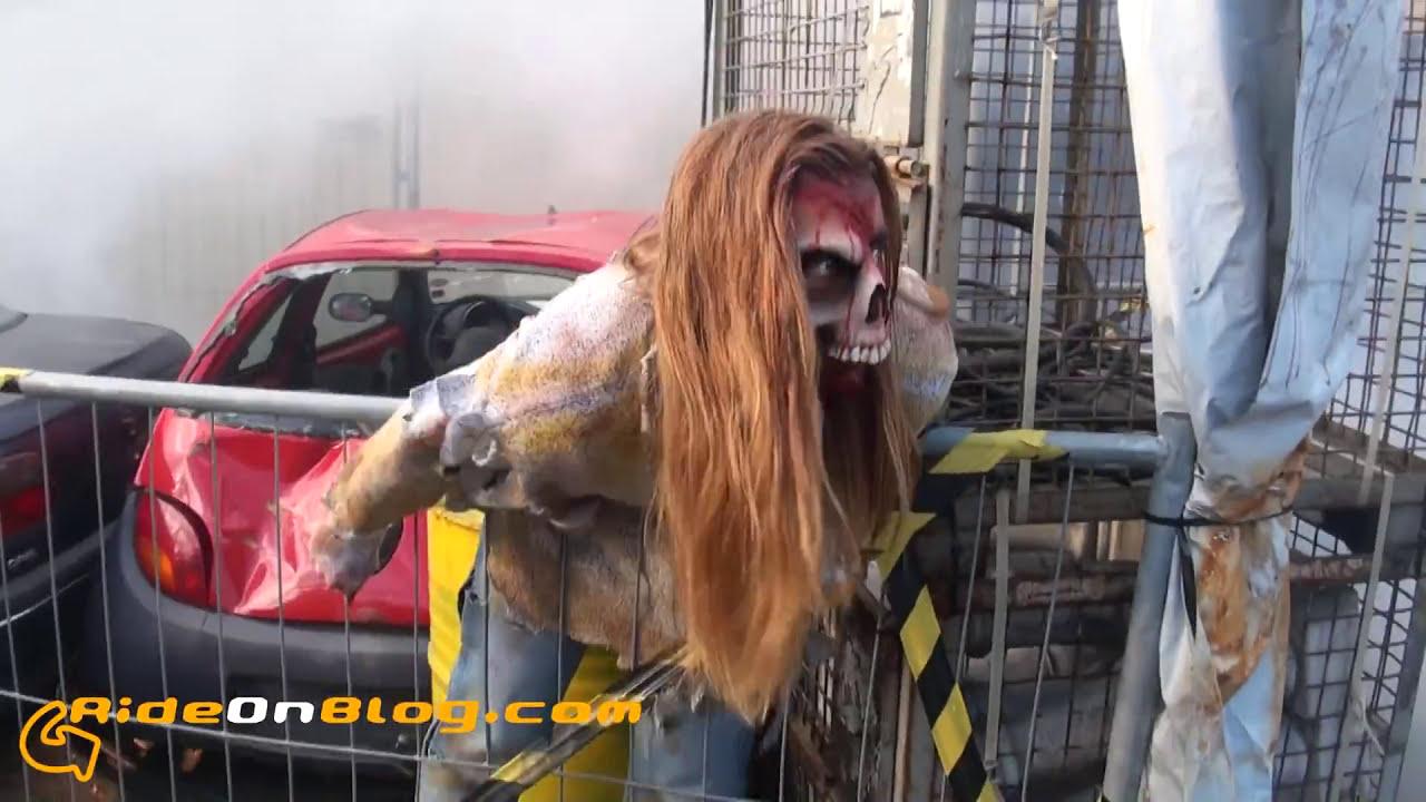 Horror Nights Europa Park