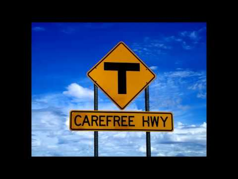 Carefree Highway