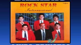 Lo Mejor De Rock Star Mix 2014 Luigi D J