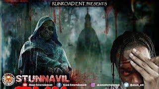 Stunna Vil - Evil Sins (Raw) [Mac 11 Riddim] May 2018