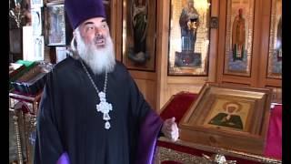 Храм святой блаженной Матроны Московской(, 2012-11-30T08:30:48.000Z)