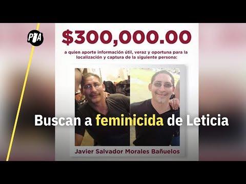 El feminicida de Tultitlán que usó una grúa