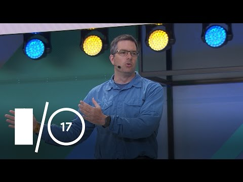 Building Apps for the Google Assistant (Google I/O