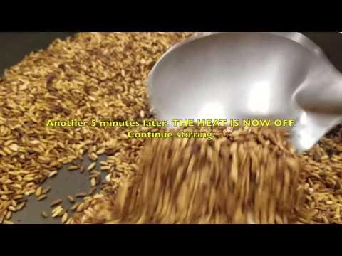 c/w-nana:-roasted-rice-powder-(ເຂົ້າຂົ້ວ-==-khua-khao)