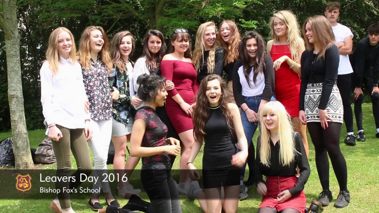 Year 11 Leavers Day 2016 - YouTube