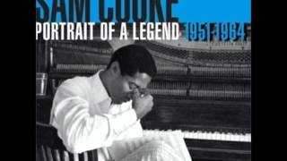 "Sam Cooke ""You Send Me"""