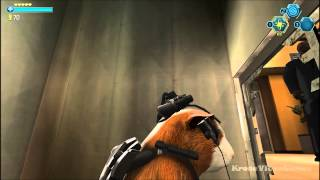 G-Force Gameplay PC HD