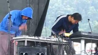 F415 - Fiesta de la Música 2009 - 2