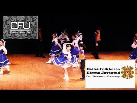 BF Eterna Juventud - CFU Anniversary Show 2014